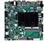 Mitac PD10EHI-N6211 (Intel DN2800MT5) Thin-ITX (Intel Elkhart Lake N6211 2x3.0Ghz CPU, 8-24VDC) <b>[FANLESS]</b>